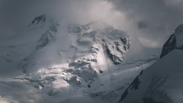 Zermatt - Gornergrat