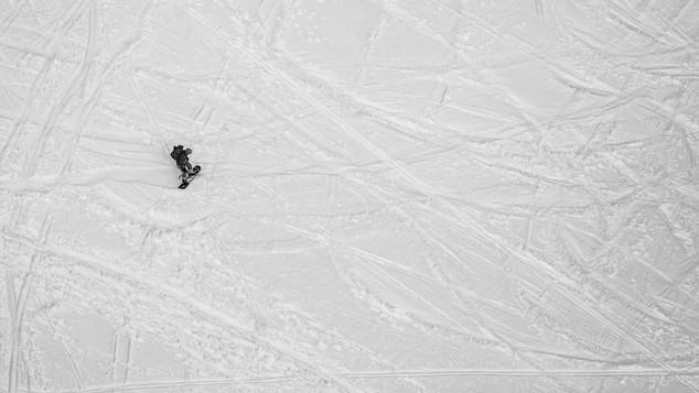 Alpinism - Splitboarder