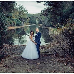 Ania i Krzysztof