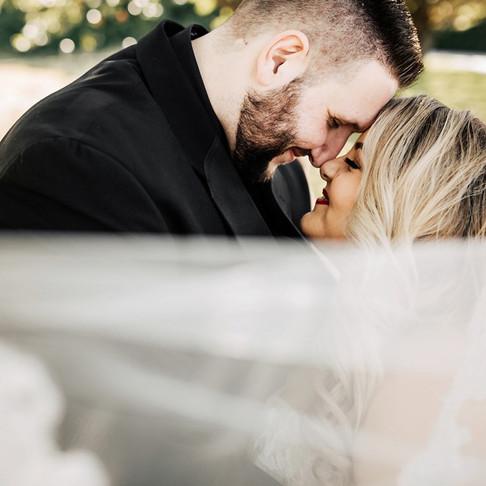 PITT MEADOWS GOLF COURSE WEDDING | DANIELLE & GREG