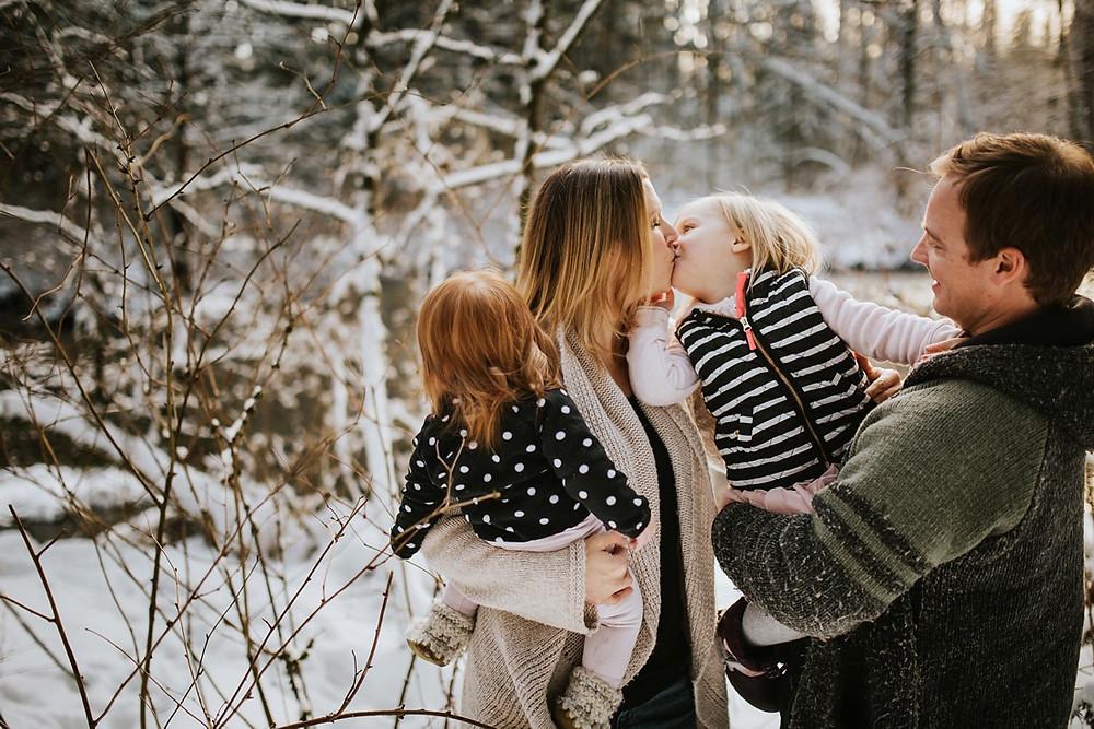 Maple ridge family