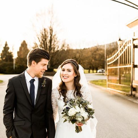 SWANESET WEDDING   SAGE & JERRY