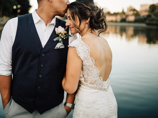 GRANVILLE ISLAND WEDDING, VANCOUVER BC | CARLY & GREG