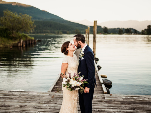 JULIANA & LIAM | ROWENA'S INN ON THE RIVER WEDING