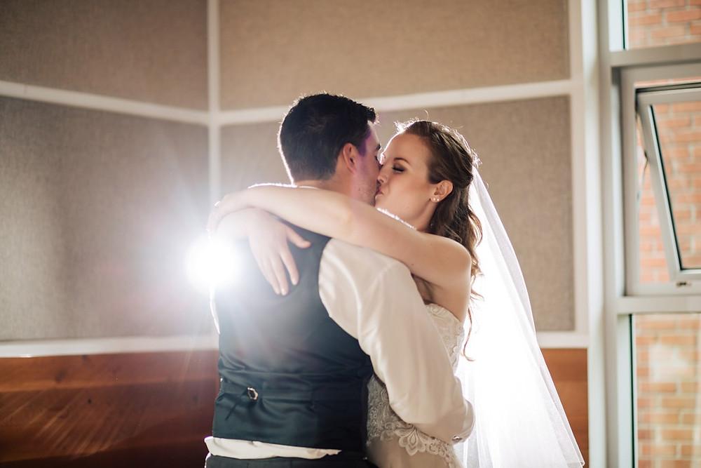 south bonson wedding