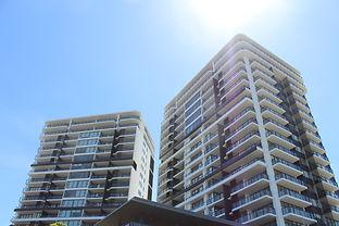 Administración de conjuntos residenciales, comercales y mixtos