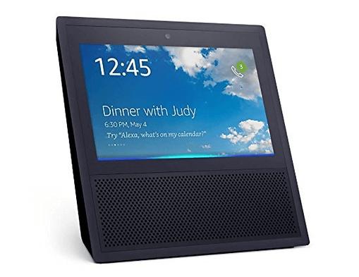 Amazon's Echo Show