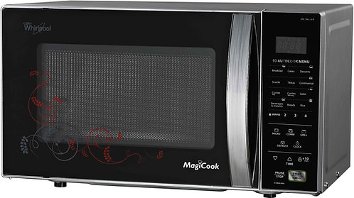 Whirlpool Magicook Grill Microwave Oven 20L DLX