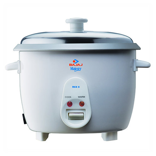 Bajaj Majesty RCX5 Multifunction Cooker