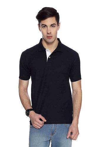 IZOD Men's/Women's Navy Blue Tshirt