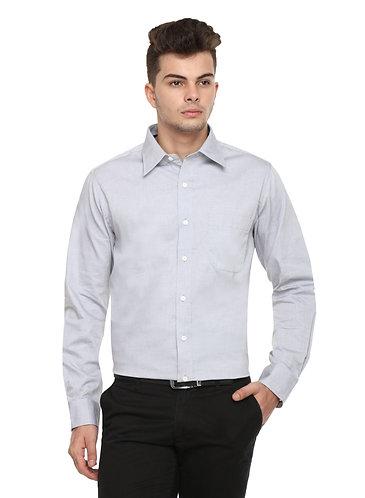 USPA Light Grey Shirt