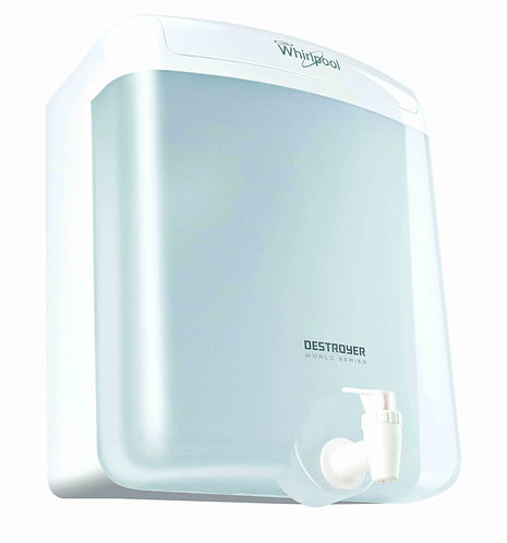 Whirlpool Destroyer 6 ltr Purifier