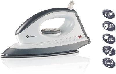 Bajaj Majesty DX 8 Dry Iron