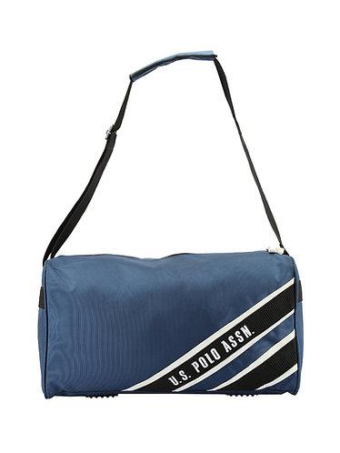 US Polo Navy Blue Duffle Bag