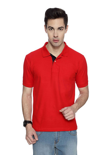 IZOD Men's/Women's Red Tshirt