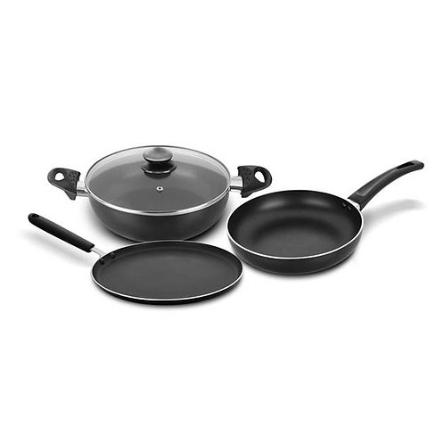 Bajaj Duo Cookware Set