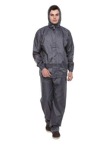 Flying Machine Raincoat