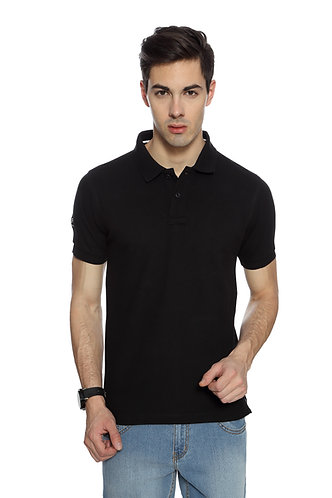 USPA Men's/Women's Black Tshirt