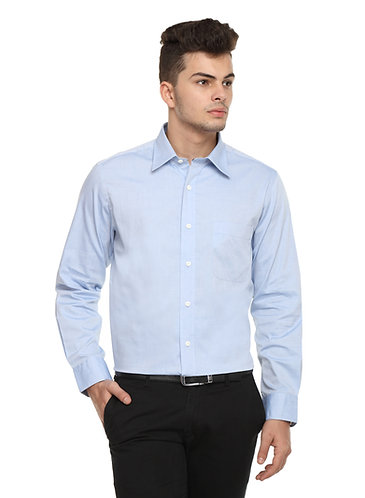 USPA Light Blue Shirt