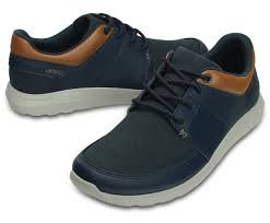 Crocs Kinsale Lace-Up Shoe