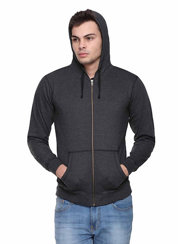 Flying Machine Hooded Sweatshirt