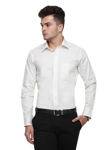 Arrow White Formal Shirt