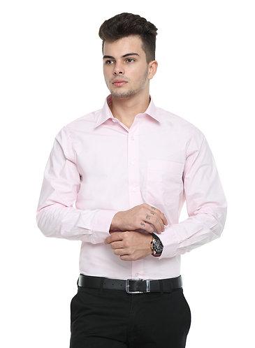 Arrow Light Pink Formal Shirt