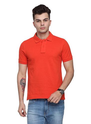 USPA Men's/Women's Orange Tshirt