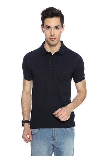 USPA Men's/Women's Navy Blue Tshirt