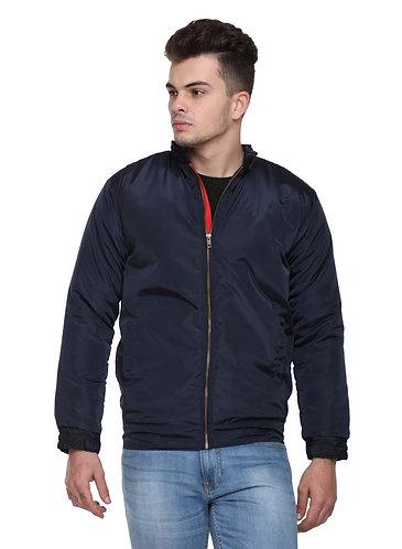Arrow Navy Blue Jacket