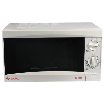 Bajaj 1701 Microwave Oven