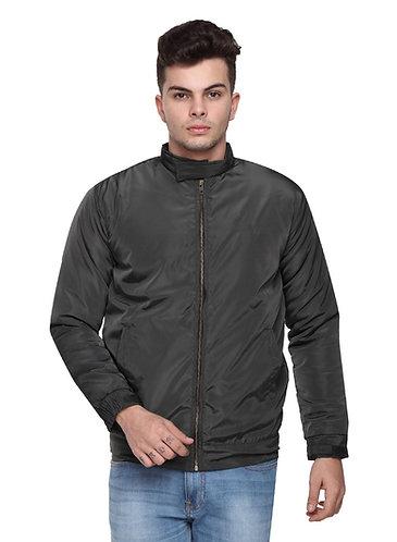Arrow Graphite Grey Jacket