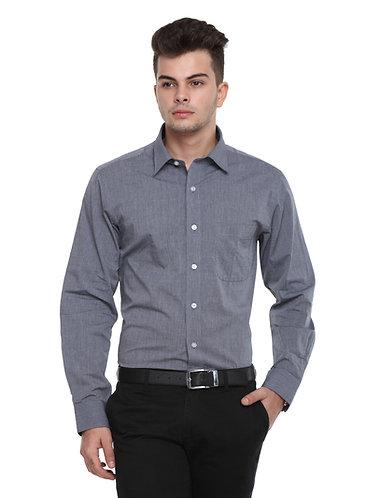 Arrow Easy care Dark Grey Shirt