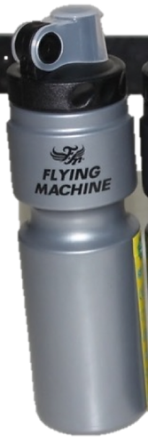 Flying Machine Sippers