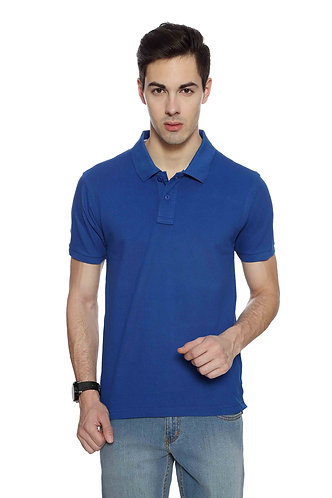 USPA Men's/Women's Royal Blue Tshirt