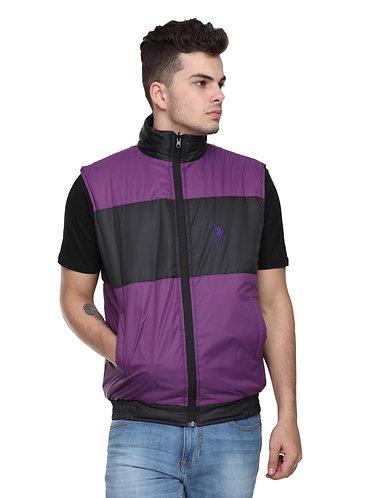 US Polo Reversible Jacket