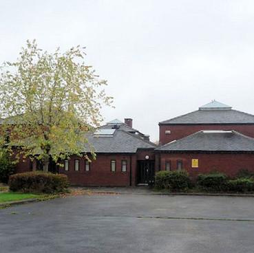 Heathfield Church