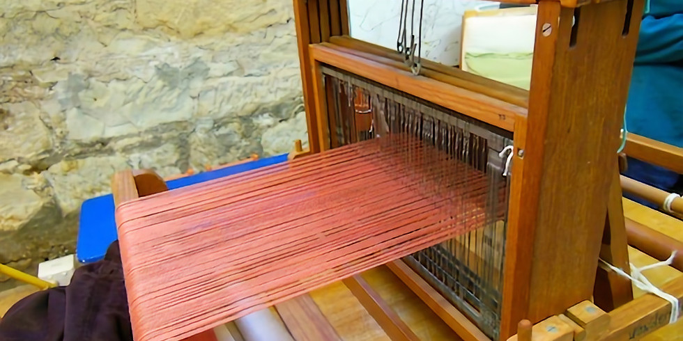 Learn to Weave Workshop