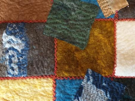 2020 Tasmanian Craft Fair - update