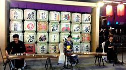 傳統日本器樂合奏