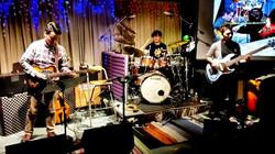 Live Band演出