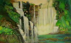 After The Rain 61 x 92cm