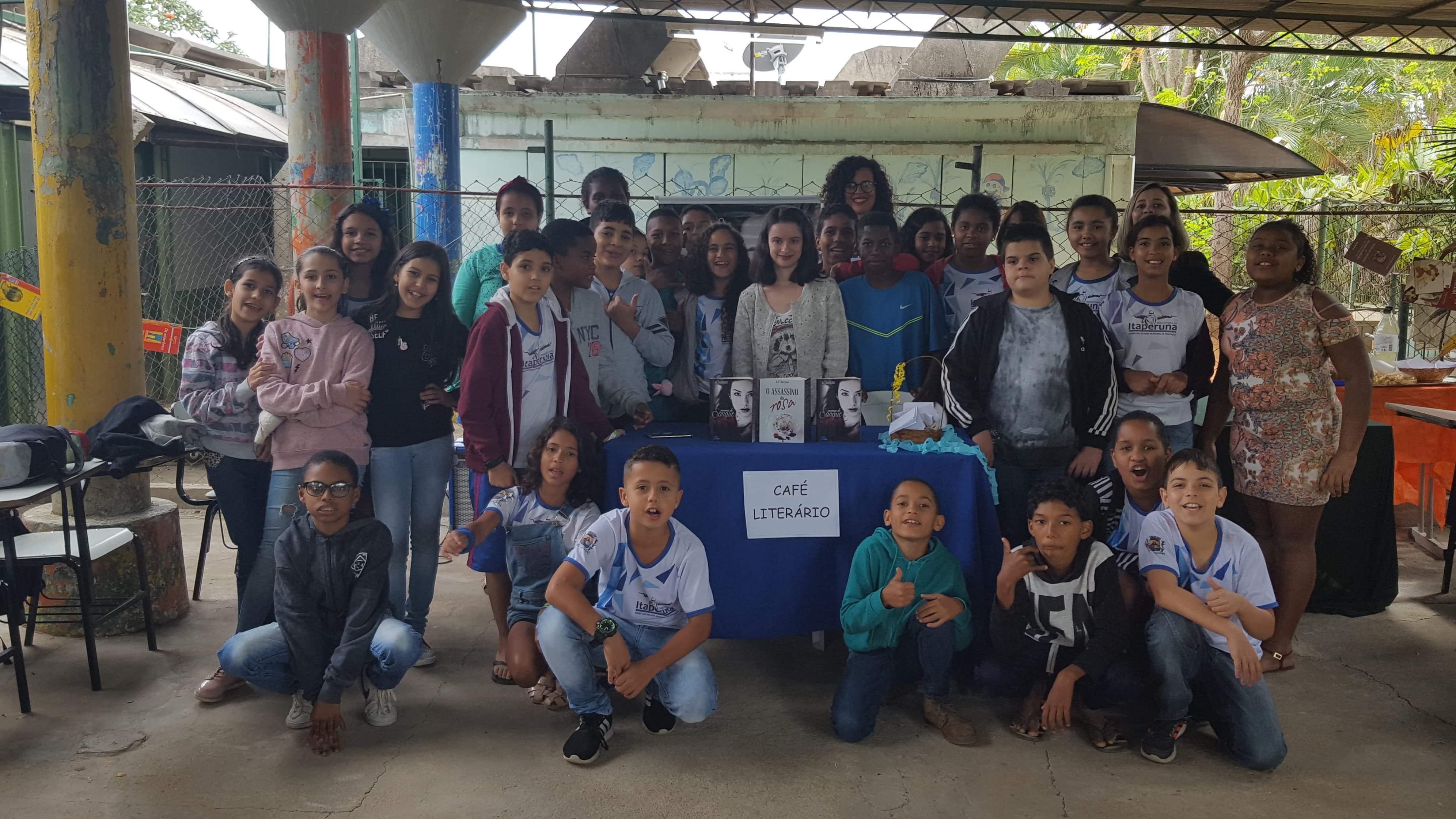 Escola Bezerra de Menezes