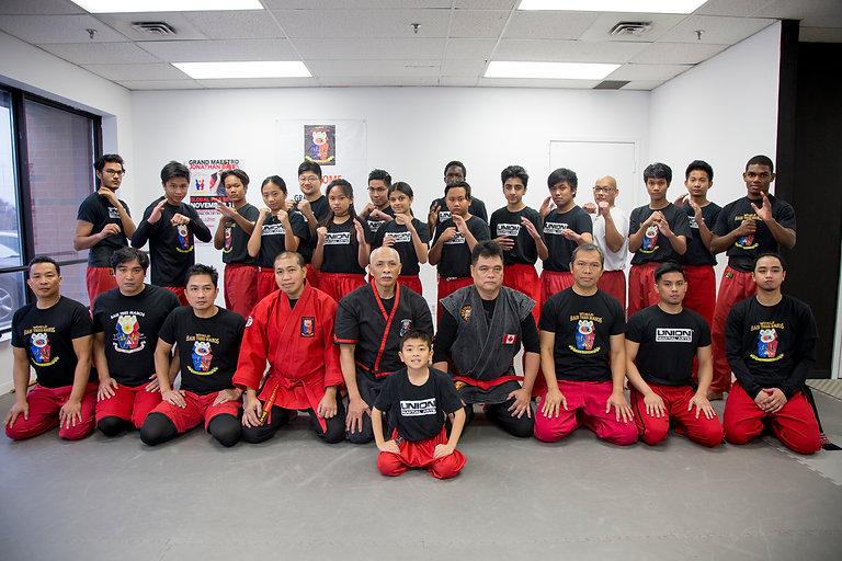 Brampton Martial Arts