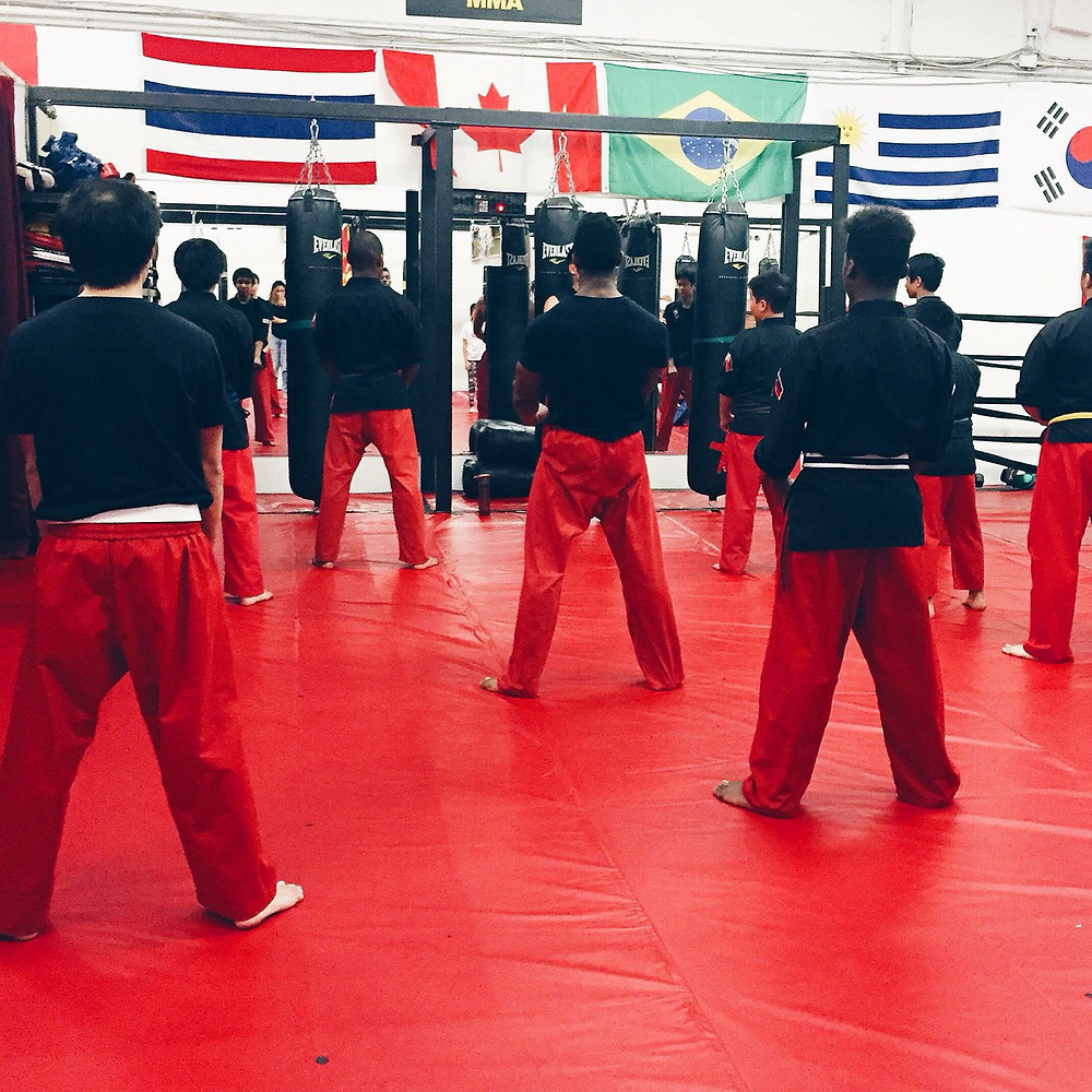 Brampton Martial Arts