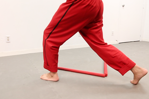FMACONCEPTS CYCLE: LESSON 05 - FOOTWORK