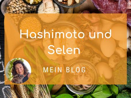 Hashimoto und Selen