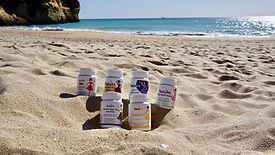 Hashifit Produkte Basis1,2 Nervenfreund,