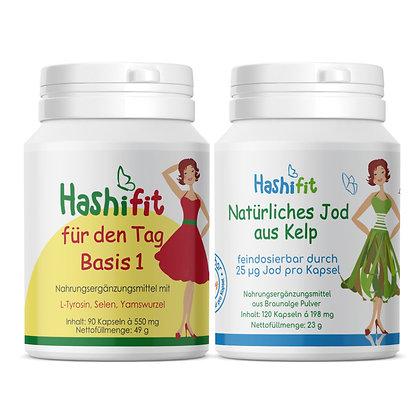 Hashifit Set Basis 1 und Kelp