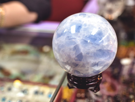 Gems Crystal Shine